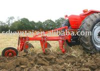 One Way Disc Plough