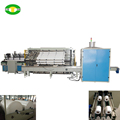 High speed small toilet paper making machine production line