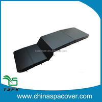 Insulation swimming pool cover