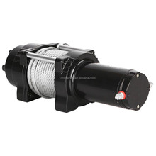 2500lbs Wholesale and manufacturer 2 ton hydraulic IP67 waterproof winch
