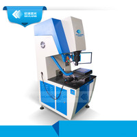 Keyland laser dicing silicon wafer machine