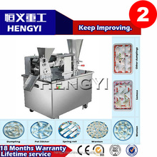 304 stainless steel 2015 Factory price/Hot sale/New condition 18 months warranty manual dumpling machine