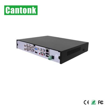 Cantonk New 4 CH HD SDI DVR
