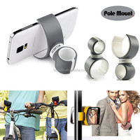 All in one Multifunctional Phone Mount GPS Mount Self-shooting Clamp Projector Holder easy for everywhere