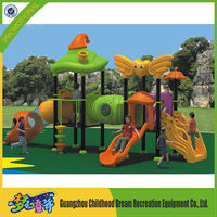 China Wholesale Custom outdoor playground pirate ships