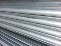 astm a53 sch 40 galvanized steel pipe for building