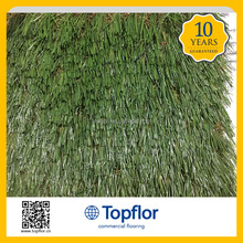 Topflor good quality weeding room artificail grass/landscaping grass/garden grass