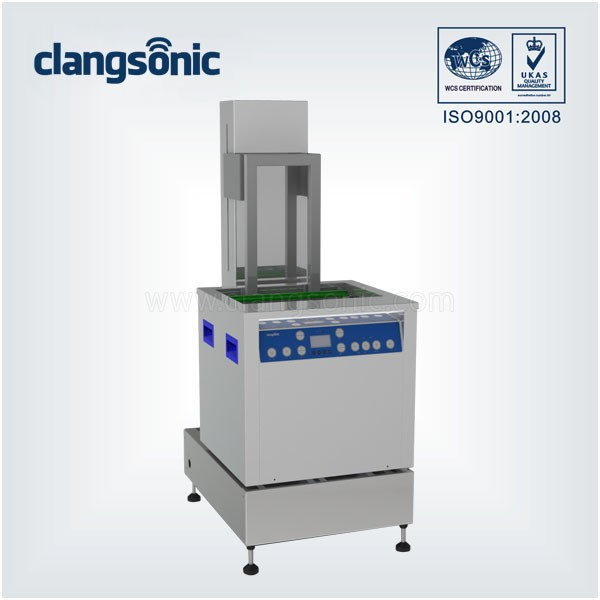 ultrasonic cleaner machine to clean ultrasonic carburetors for motherboard cleaning