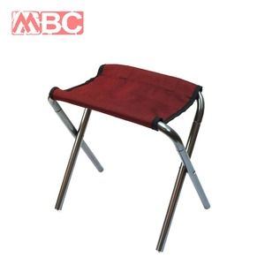 Strong Aluminum Outdoor Foldable Camping Chairs