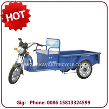 Alibaba China Guangzhou supplier high quality three wheel cargo electric bicycle/bike/tricycle manufacturer in China