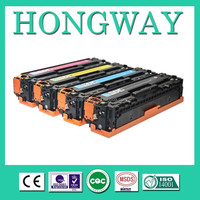 Compatible HP 1215 1515 CM1312 1300 CP1210 laser toner cartridge