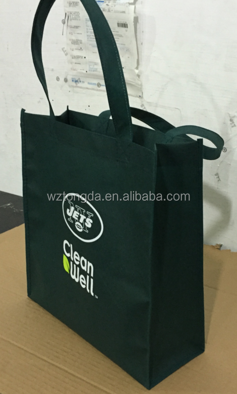 cheapest stylish non woven shopping bag