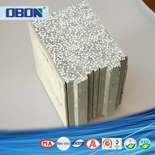 Energy saving materials new project OBON eco-friendly recycled honeycomb board
