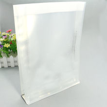 wholesale plastic laminated bag packaging for natural sandwich