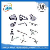 Stainless Steel 304 Or 316 Riging