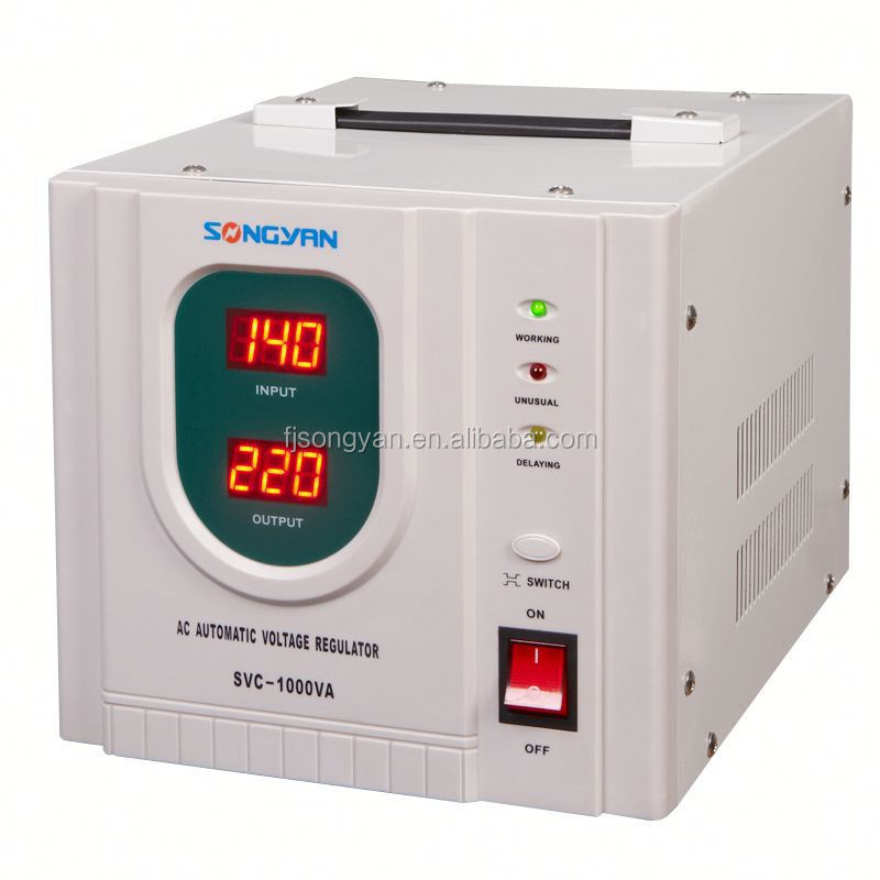 Ac Meter Diasplay Voltage Regulator, ib286((f00m145286 f00m145394 ) 28v auto alternator voltage regulator, 5kw voltage regulator