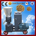 pellet machine of animal feed with oil cake