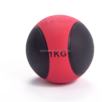 Wholesale Heavy Rubber Exercise Medicine Ball With 1kg