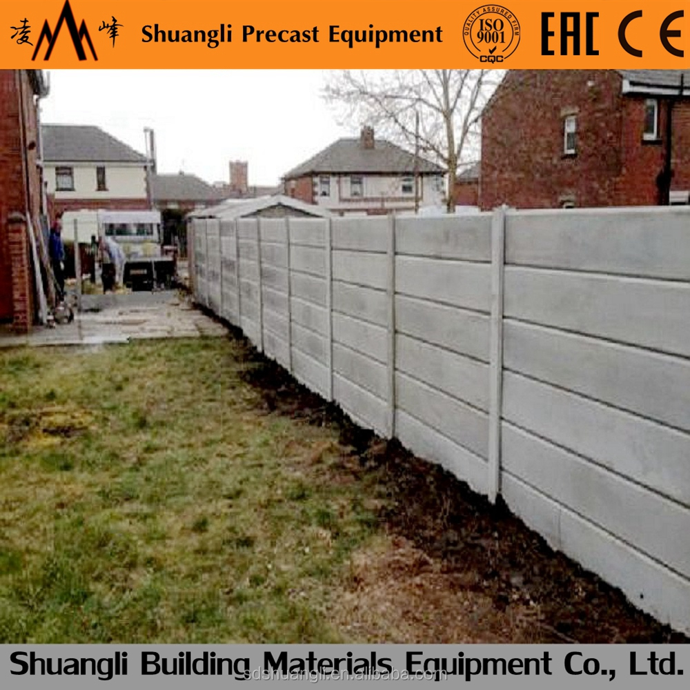 Decorative Concrete Wall Fence DesignsCement Board Wall Buy