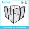 large welded wire panel heavy portable dog pens