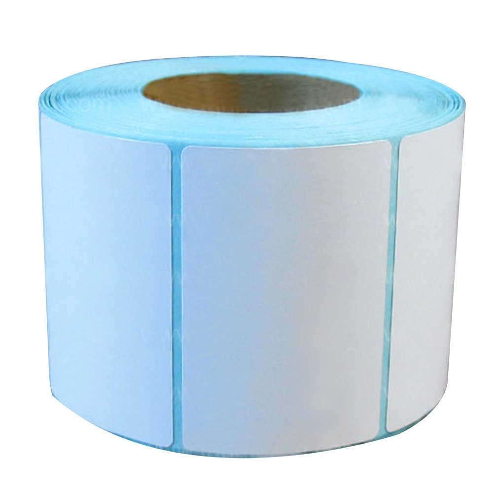 high quality zebra lp 2844 4x6 direct thermal shipping With 4x6 adhesive labels