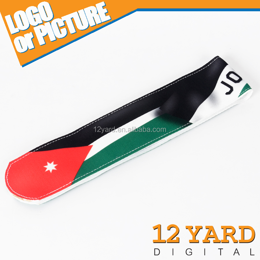 taobao guangzhou factory direct Personalized luggage belt with name tag