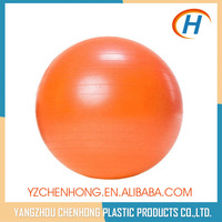 2015 heating massage balls, training pvc exercise ball, anti-burst gym ball