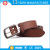 promotional various style unisex leather belt