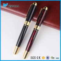 Alibaba manufacturer wholesale pen customized logo heavy metal luxury promotional pen