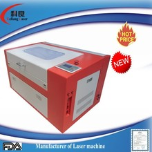 2D 3D laser crystal, glass and jewery engraving machine KL-3050