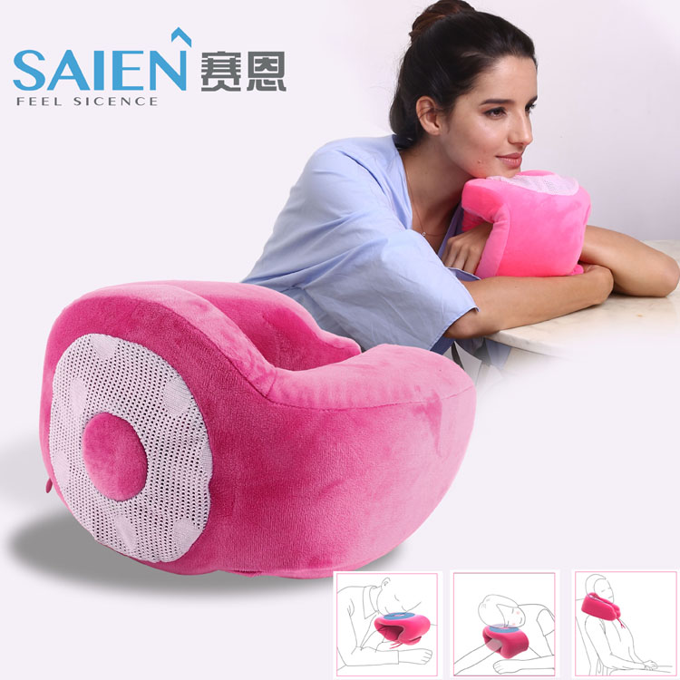 new patent design china office furniture pillow