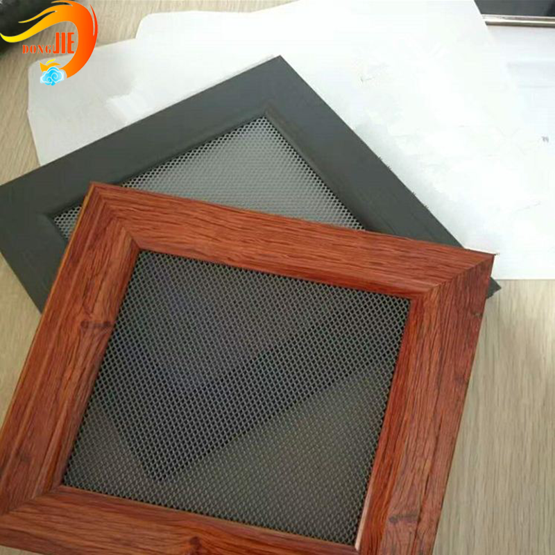 aluminium plate Kingkong mesh Good-looking reasonable price