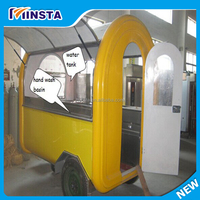best new bike food cart food carts for sale china mobile food cart
