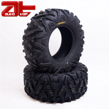 Small Quantity ATV Racing Tyre, 24x8-12 Tires With DOT E4 Certification