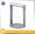 Good quality stainless steel potato Ricer and masher /Potato press