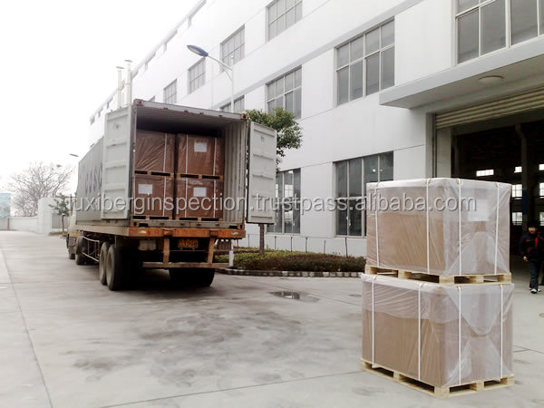 Home Furniture Leather Dining Chair/ Office Chair/ Professional Container & Packaging Inspection everywhere in China