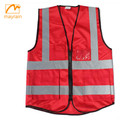 outdoor traffic safety protection highly reflective shirt