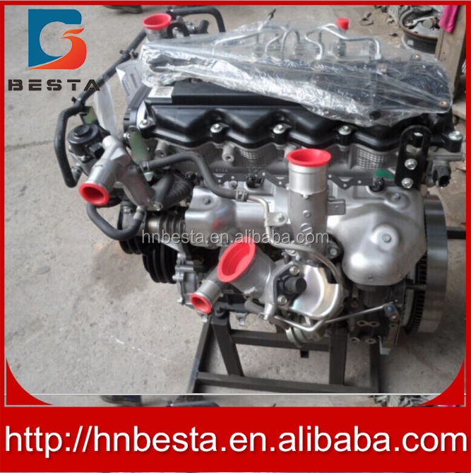 BESTA Supply Japanese good condition used car auto diesel engine YD25 engine and Transmission sale