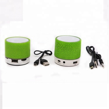 portable wireless speaker,multifunctional wireless speaker,led speaker A9