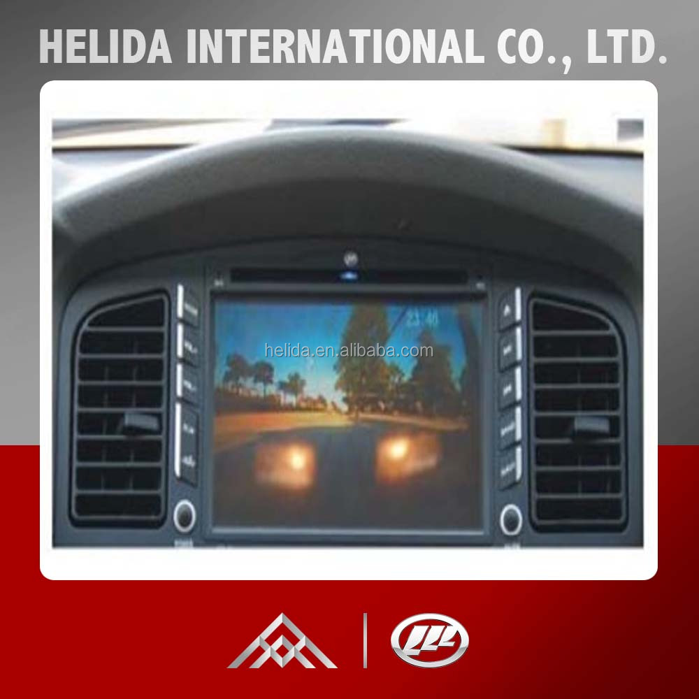LIFAN 620 Auto DVD(GPS) with camera and authorized map JPYY002