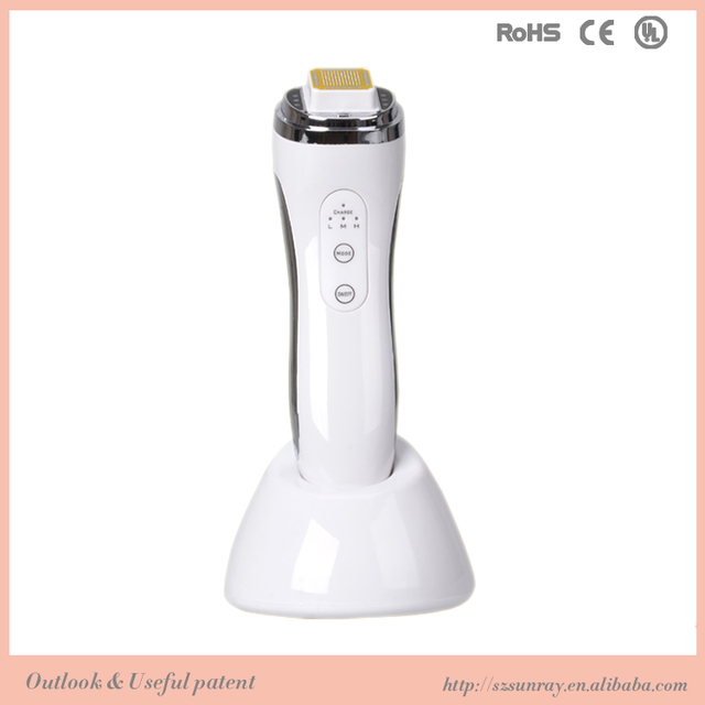 Sunray rf power amplifier Reduces The Appearance of Cellulite and Fat Deposits