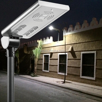 hight LM led solar led street light all in one 30w