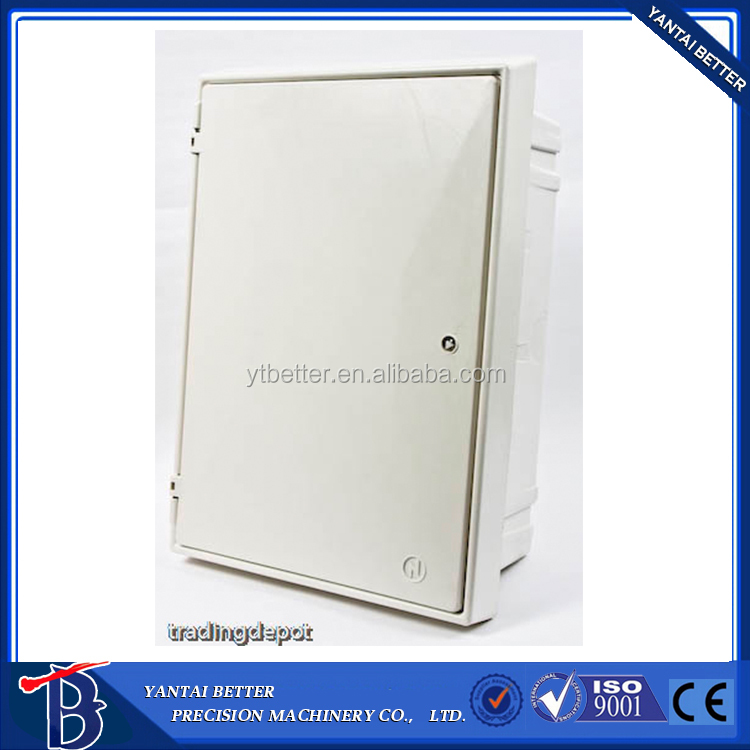 China market wholesale waterproof electrical distribution outdoor electric meter box