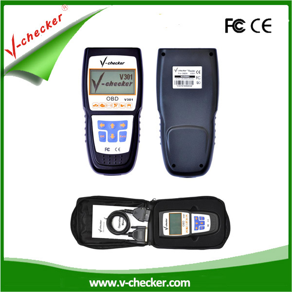 Advanced 10 pin reader with CE certificate