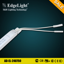 Edgelight low supply high demand technogym prices light box adapter