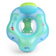 baby inflatable swimming seat float ring