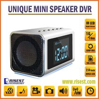Bedroom Wireless Hidden Camera/ Clock Radio Camera/ Detective Work/ RE-MVS02