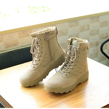 Army Desert boots military boots delta combat boots, training boots, tactical military boots