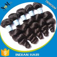 OEM factory bell hair Loose Wave hair