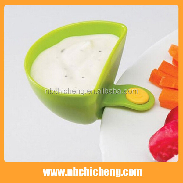 Kitchen Plastic Bowl Clip, Dip Clip Kitchen Bowl